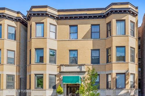 712 W Cornelia Unit 2, Chicago, IL 60657 Lakeview