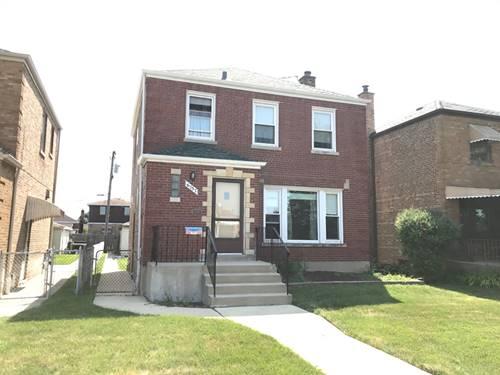 6737 S Kolmar, Chicago, IL 60629 West Lawn
