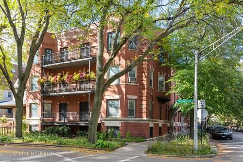 1335 E 52nd Unit 103, Chicago, IL 60615 Hyde Park