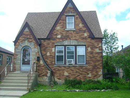 3050 N Normandy, Chicago, IL 60634 Montclare