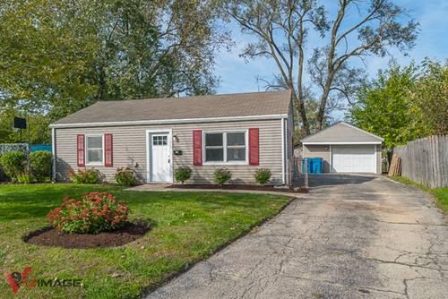 1723 Hosmer, Crest Hill, IL 60403