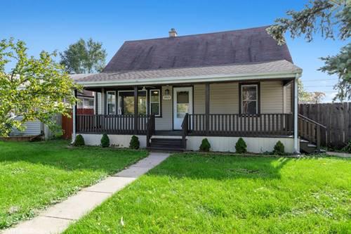 5905 W 88th, Oak Lawn, IL 60453