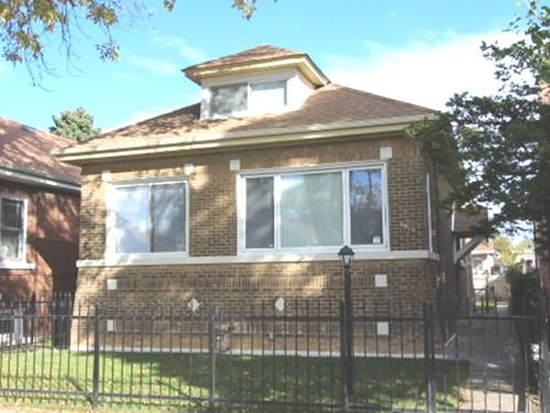 8815 S Laflin, Chicago, IL 60620 Gresham