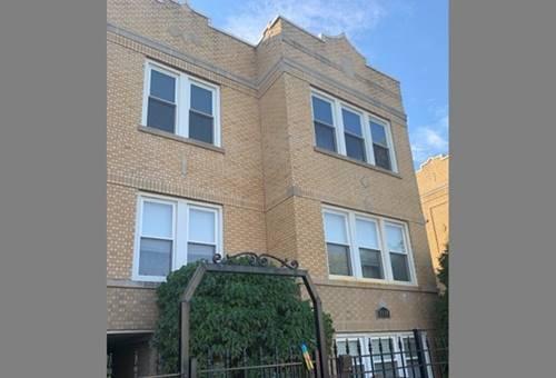 3910 N Bernard Unit 2E, Chicago, IL 60618 Irving Park