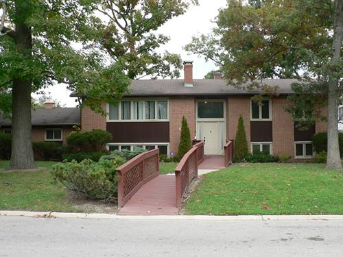 2736 Hyde Park, Waukegan, IL 60085