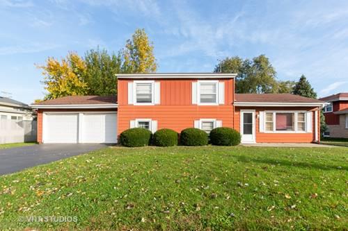 6244 W 94, Oak Lawn, IL 60453