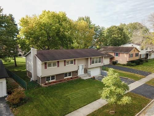 715 W Braeside, Arlington Heights, IL 60004