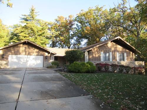 12801 S 83rd, Palos Park, IL 60464