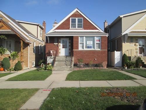 5619 S Meade, Chicago, IL 60638 Garfield Ridge