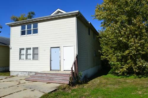 130 E Main, Braidwood, IL 60408