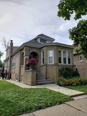 3835 W 65th, Chicago, IL 60629 West Lawn