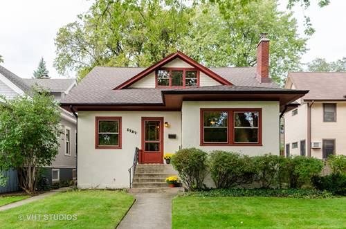 1727 Harrison, Evanston, IL 60201