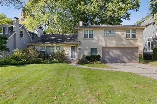 5118 Lawn, Western Springs, IL 60558