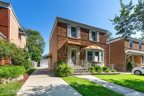 9909 S Maplewood, Chicago, IL 60655 West Beverly