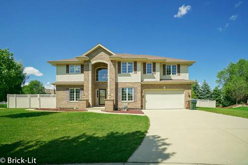 710 Willowfield, New Lenox, IL 60451