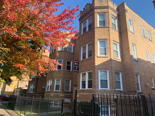 6341 N Oakley Unit 2, Chicago, IL 60659 West Ridge