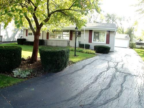 2113 Meadow, Lindenhurst, IL 60046