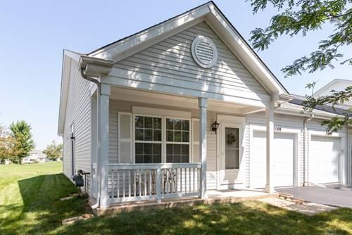 21308 Edison, Plainfield, IL 60544