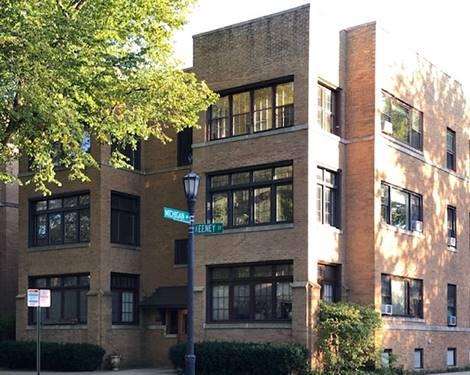 124 Keeney Unit 3, Evanston, IL 60202