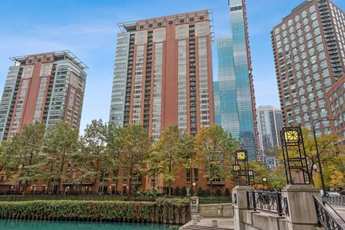 415 E North Water Unit 2604, Chicago, IL 60611 Streeterville