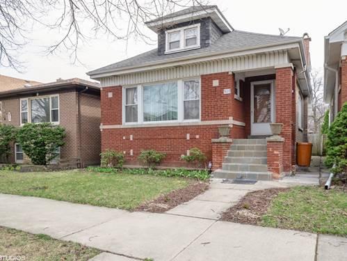5117 N Tripp, Chicago, IL 60630 North Mayfair