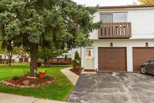 7716 Grovewood Unit 215D, Frankfort, IL 60423