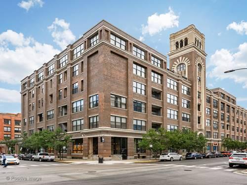 1000 W Washington Unit 515, Chicago, IL 60607 West Loop