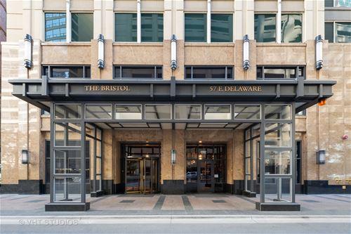 57 E Delaware Unit 3502, Chicago, IL 60611 Gold Coast
