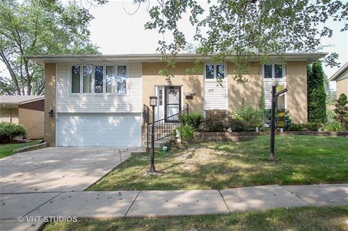 15140 Willow, Oak Forest, IL 60452