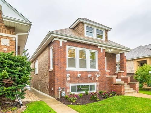 5743 W Roscoe, Chicago, IL 60634 Belmont Cragin