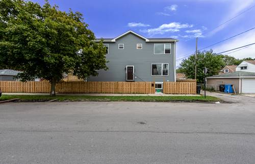 2901 N Neenah, Chicago, IL 60634 Montclare