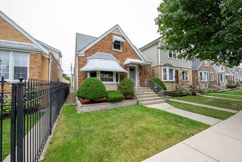 3319 N Nottingham, Chicago, IL 60634 Schorsch Village