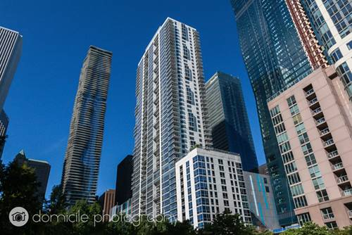 360 E South Water Unit 3012, Chicago, IL 60601 New Eastside
