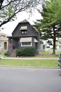 6337-6339 W Patterson, Chicago, IL 60634 Portage Park