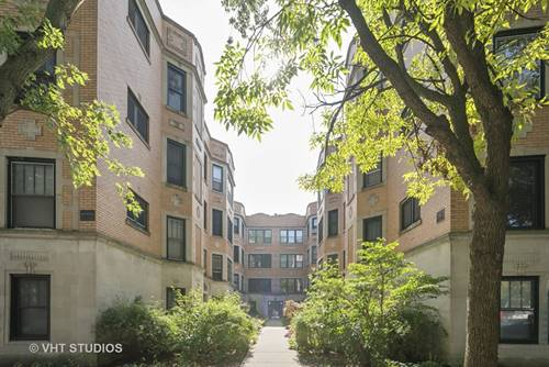 1215 W Granville Unit 2B, Chicago, IL 60660 Edgewater