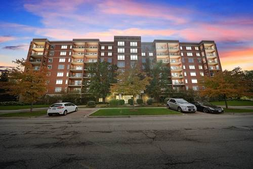 5555 N Cumberland Unit 612, Chicago, IL 60656 O'Hare