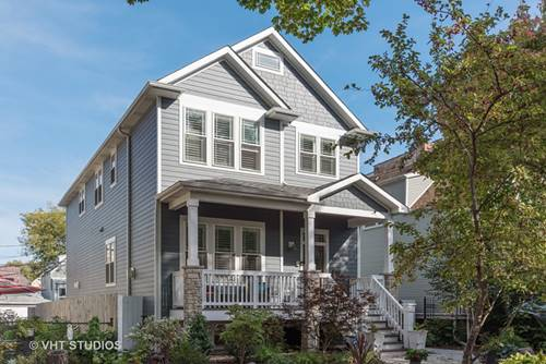 1668 W Olive, Chicago, IL 60660