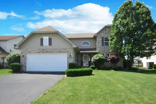 601 Heintz, Shorewood, IL 60404