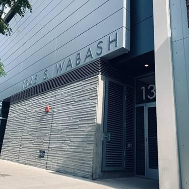 1345 S Wabash Unit 1608, Chicago, IL 60605 South Loop