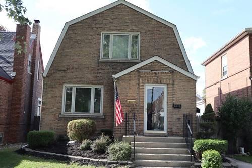 5218 S Parkside, Chicago, IL 60638 Garfield Ridge