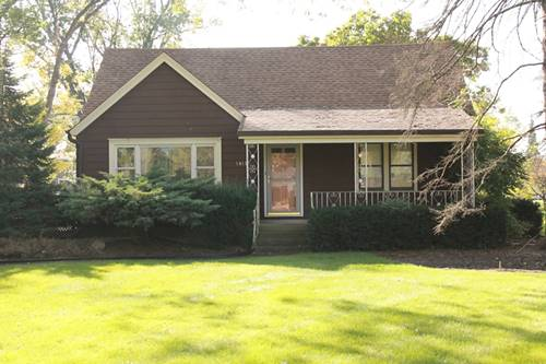 1413 Plainfield, La Grange Highlands, IL 60525