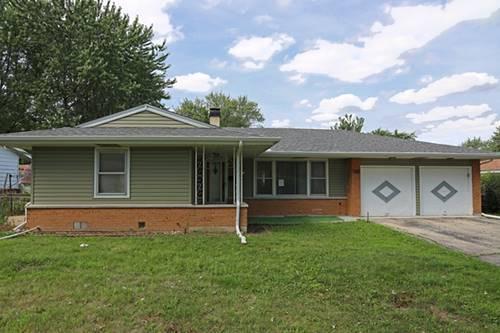 1204 Hemlock, Elk Grove Village, IL 60007