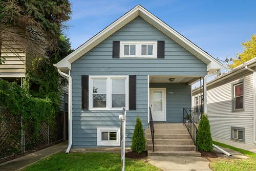 3708 N Oketo, Chicago, IL 60634 Belmont Heights