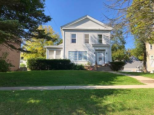 212 S Tryon, Woodstock, IL 60098