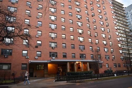 5815 N Sheridan Unit 614, Chicago, IL 60660 Edgewater