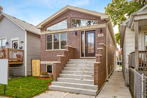 509 W 45th, Chicago, IL 60609 Canaryville