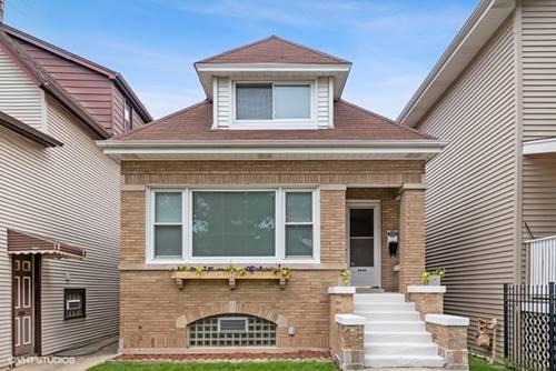 5118 W Berenice, Chicago, IL 60641 Portage Park