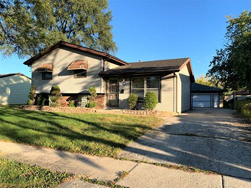 3849 171st, Country Club Hills, IL 60478