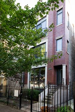1823 W Iowa Unit 1, Chicago, IL 60622 East Village