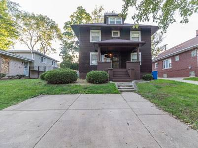 9542 S Prospect, Chicago, IL 60643 Beverly